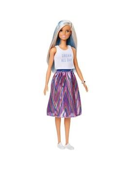 Barbie Fashionistas Doll #120 Dream All Day by Barbie