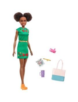 Barbie Travel Nikki Doll by Barbie