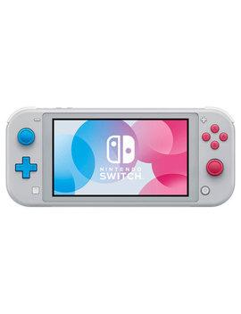 Nintendo Switch Lite Zacian And Zamazenta Edition by Best Buy