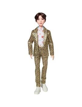 Bts Suga Idol Doll by Bts