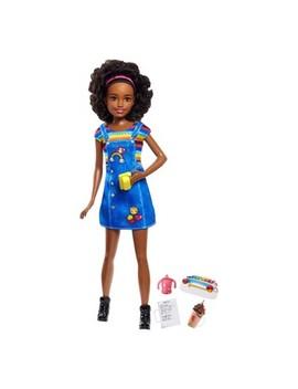 Barbie Skipper Babysisters Inc. Doll   Brunette by Brunette