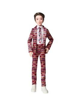Bts Jimin Idol Doll by Bts