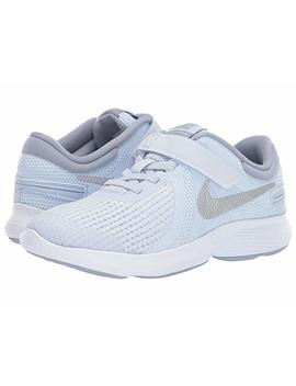 Revolution 4 Fly Ease (Big Kid) by Nike Kids