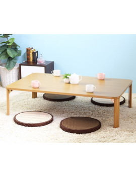 Zataku ザタク Buckling Up Leg Table Iw 1164 B by Rakuten Global Market