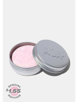 Paw Paw: Brush Cleaning Soap Peach by Miss A