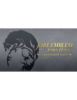Nintendo Switch [Digital] by Fire Emblem: Three Houses Expansion Pass