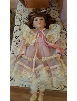 Seymour Mann Dolls Connoisseur Collection, Laureen by Seymour Mann Dolls