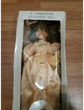 seymour-mann-connoisseur-collection-doll by seymour-mann
