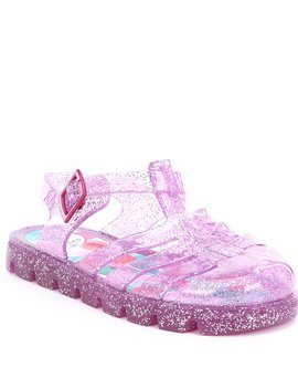Girls' Jelly Fisherman Sandal by Joules