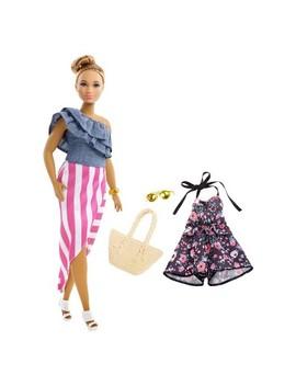 barbie-fashionista-bon-voyage-doll by barbie