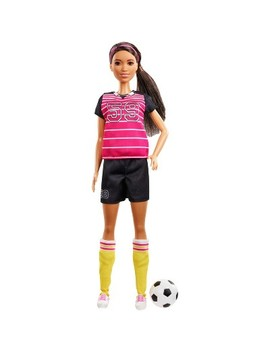 Barbie Careers 60th Anniversary Athlete Doll by Barbie