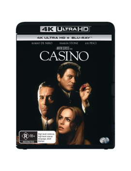 Casino by Jb Hi Fi