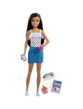 Barbie Skipper Babysitters Inc. Black Hair Doll Playset by Barbie
