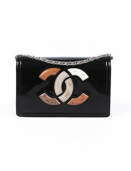 chanel-lipstick-wallet-on-chain by chanel