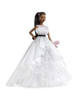 Barbie Collector 60th Anniversary Celebration Nikki Doll by Barbie