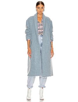 Faby Coat by Isabel Marant Etoile