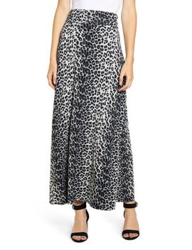 Roll Top Maxi Skirt by Loveappella