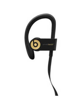 Beats By Dr. Dre Powerbeats3 Wireless Headphones   Trophy Gold by Beats By Dr. Dre