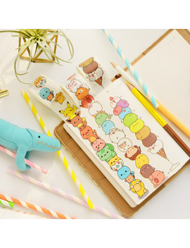1 Pcs/Lot Cartoon Washi Tape Diy Japanese Paper Pokemon Decorative Adhesive Tape/Masking Tape Stickers by Ali Express.Com