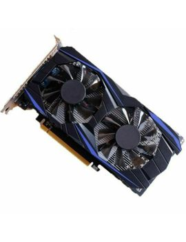 Quality Gtx960 4 Gb Ddr5 Computer Independent Gaming Video Graphics Card Dual Fan by Unbranded