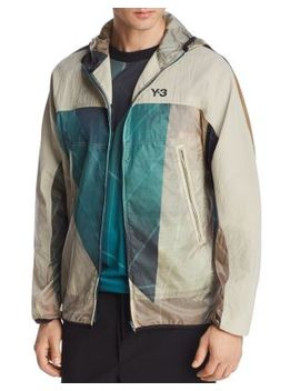 Packable Jacket by Y 3