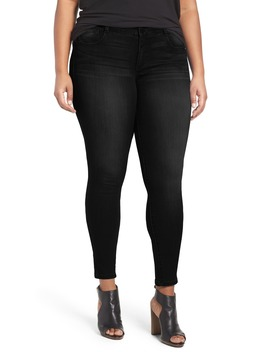 Ab Solution Stretch Skinny Jeans by Wit &Amp; Wisdom