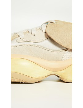 X Rhude Alteration Sneakers by Puma Select