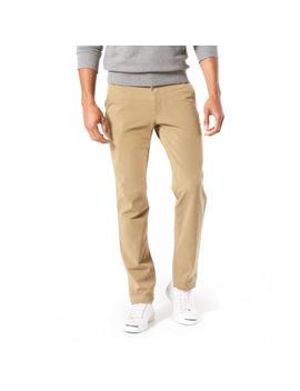 Dockers® Slim Fit Downtime Khaki Smart 360 Flex Pants D1 by Dockers