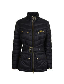 Gleann Quilted Jacket by Barbour International