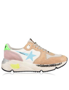Running Trainers by Golden Goose Deluxe Brand