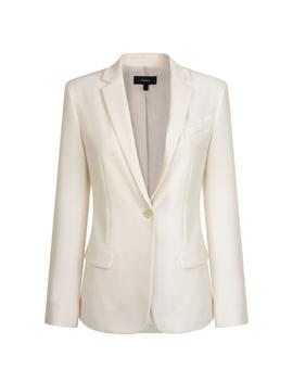 Slim Blazer by Theory