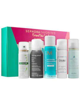 Extend Your Style by Sephora Favorites