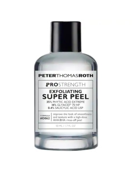 Pro Strength Exfoliating Super Peel by Peter Thomas Roth