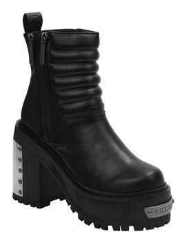 Renegade Moto Boots by Killstar