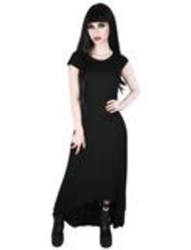 Ripley T Maxi Dress by Killstar