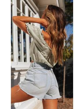 Zelda Shorts by Mura Boutique