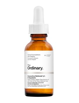 Granactive Retinoid 5% In Squalane by The Ordinary