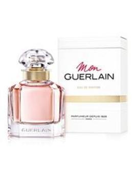 Free Shipping Guerlain Mon Guerlain Eau De Parfum 50ml Spray by Fragrances