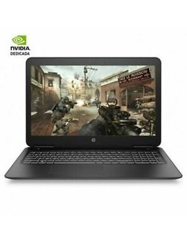 PortÁtil Hp 15 Bc450 Ns   I5 8300 H 2.3 Ghz   8 Gb   1 Tb+128 Ssd   Geforce Gtx1050 4 G by Ebay Seller