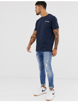 Jack &Amp; Jones Originals Logo T Shirt by Jack & Jones
