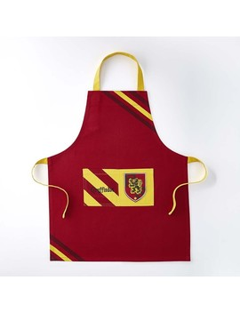 Harry Potter™ Gryffindor™ Kids Apron by Williams   Sonoma