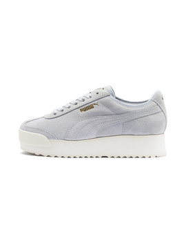 Roma Amor Suede Women's Sneakers by Puma