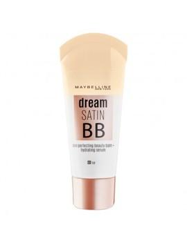 Dream Satin Skin Perfecting Bb Cream 30 M L by Maybelline