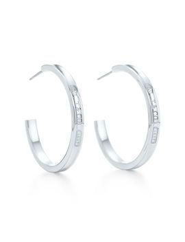 Hoop Earrings by Tiffany 1837®