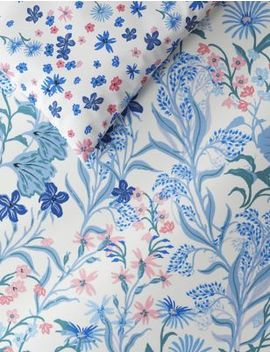 Daisy Floral Print Bedding Set by Marks & Spencer
