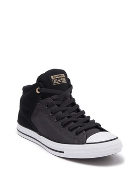 Chuck Taylor All Star High Street Sneaker by Converse
