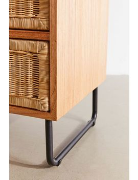 Mikko Tall 6 Drawer Dresser by Urban Outfitters