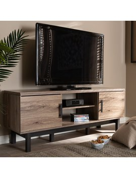 "Whittaker Tv Stand For T Vs Up To 60"" by Union Rustic"