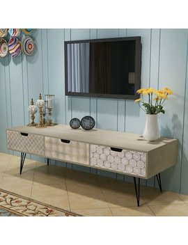 Tanvi Tv Stand by Bungalow Rose