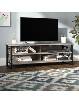 "Cohasset Tv Stand For T Vs Up To 60"" by Wrought Studio"